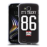 Head Case Designs Offizielle Run-D.M.C. It's Tricky Kunst Soft Gel Hülle für LG X Venture