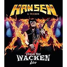 Kai Hansen - Thank you Wacken