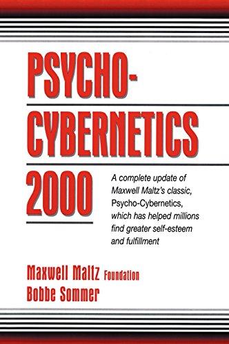Psycho-cybernetics 2000