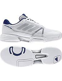 adidas Damen Barricade Club Carpet Tennisschuhe Teppichschuh