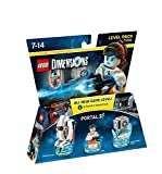 Lego Dimensions - Portal 2 - Level Pack