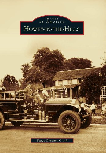 Howey-In-The-Hills (Images of America)