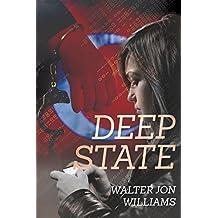 Deep State (Dagmar Shaw Thrillers Book 2)