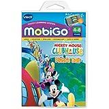 Mickey Mouse Clubhouse - MobiGo Jeu d'Apprentissage (version anglaise)