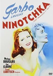 Ninotchka [Import USA Zone 1]