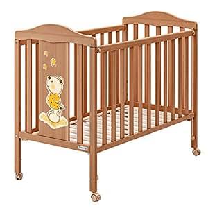 babybett kinderbett schaukelbett aus holz obl rana azur panna tv 101855 baby. Black Bedroom Furniture Sets. Home Design Ideas