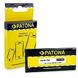 PATONATM Li-Ion Batteria BV-T5E con 3000mAh per Nokia/Microsoft Lumia 940, 950, RM-1100 | affidabile e con qualità Garantita