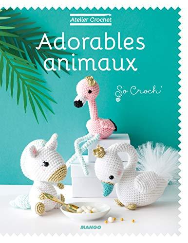 Adorables animaux par Marie Clesse