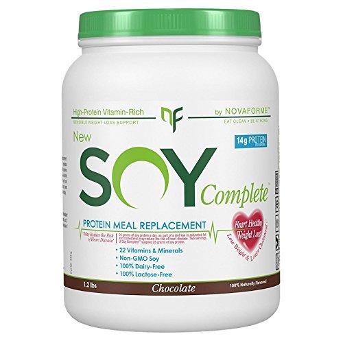 shake proteico senza soia per la perdita di peso