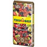 floragard bio de tierra Frutas sin turba 20L, 114807