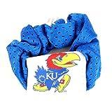 University of Kansas Jayhawks Blue Hair ...
