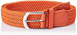 United Colors of Benetton Mens Cotton Belt (8903975219038_16A6BLTC6010IA63L)