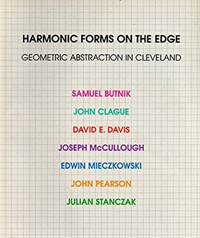 Harmonic Forms on the Edge: Geometric Abstraction in Cleveland