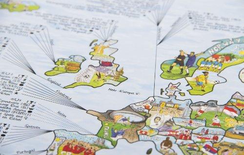 footballmap-die-welt-des-fussballs-illustrierte-weltkarte-torschutzen-rekordnationalspier-fakten-lie