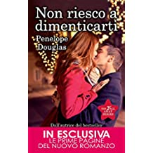Non riesco a dimenticarti (The Fall Away Series Vol. 4)