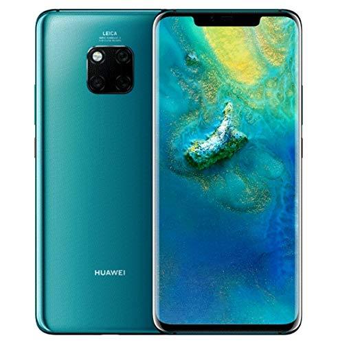 Huawei Mate 20 Pro Smartphone débloqué LTE (Ecran : 6.39 Pouces - 128 Go - Nano-SIM - Android 9.0 Pie)...