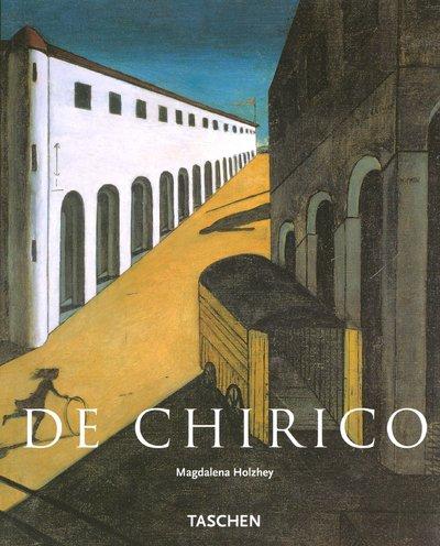 KA-DE CHIRICO par Collectif