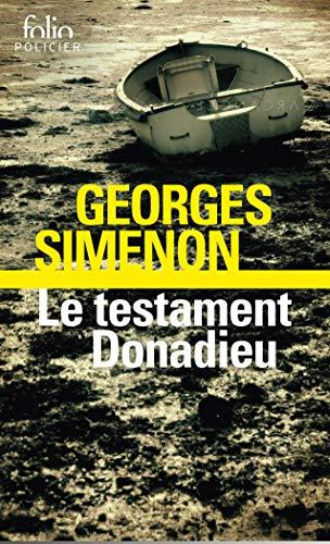 Le testament Donadieu