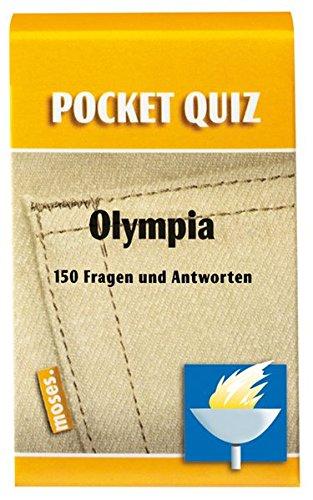 Pocket Quiz Olympia: 150 Fragen und Antworten