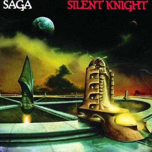 Saga: Silent Knight (Audio CD)