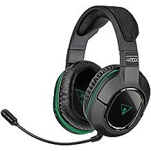 Turtle Beach Stealth 420X - Auriculares de juego inalámbricos - Xbox One y Xbox One S