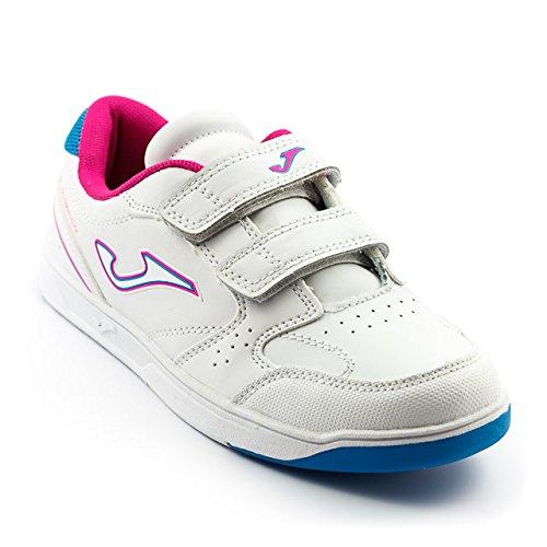 Joma , Mädchen Sneaker Weiß
