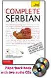 Complete Serbian: From Beginner to Intermediate [With 400 Page Book] (Teach Yourself: Language)
