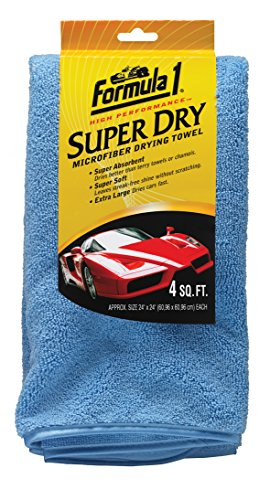 formula 1 super dry microfiber drying towel Formula 1 Super Dry Microfiber Drying Towel 51 FJZH7YFL