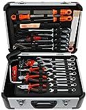 Famex Werkzeuge 729-94 - Caja de herramientas