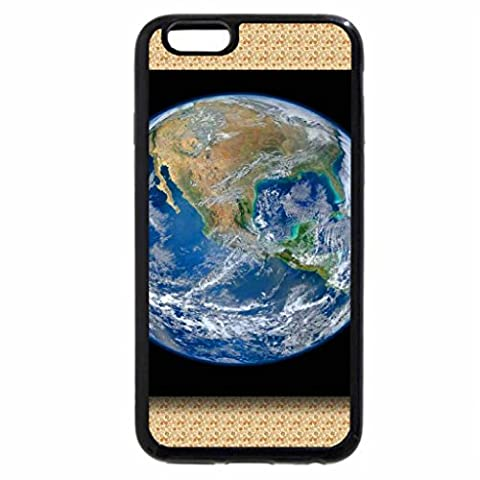 iPhone 6S Plus Case, iPhone 6 Plus Case, Our Blue Marble