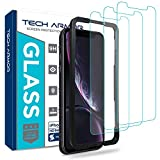 Tech Armor Glass Screen Protectors - Best Reviews Guide