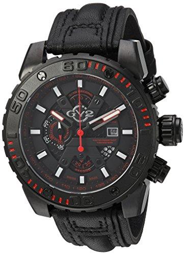 Reloj - Gevril - Para - 1404