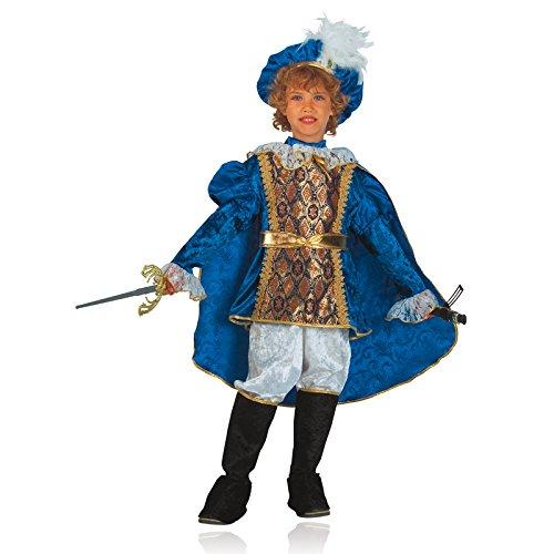 Aptafêtes-cs54902/2-Prince-Azul-Talla 2años