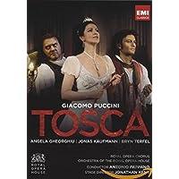 Puccini: Tosca [Royal Opera House, 2011] - Gheorghiu, Kaufmann, Terfel