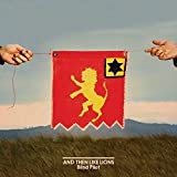 Songtexte von Blind Pilot - And Then Like Lions