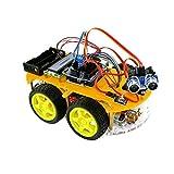 TBS2654 Kit komplett Auto Robot intelligentes Bluetooth Arduino - Carte UNO atmega-328 - DYI - Leitfaden für die Nutzung von