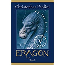 Eragon: Il ciclo dell'eredità #1