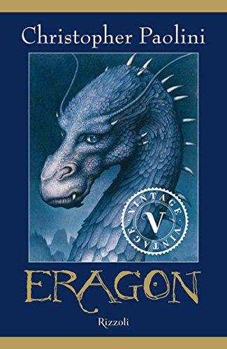 Eragon: Il ciclo dell'eredità #1 di Christopher Paolini