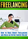 If you want to make money online, and earn an entire living working where you want and when you want, then this book is for you!Not that long ago, people couldn't have imagined being able to work from home. Who would have thought it possible to fully...