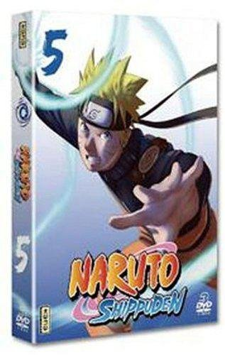 Naruto Shippuden, volume 5