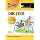 Sorgenfresser Deutsch 3. Klasse: Deutschsorgen? Her damit! (Duden - Sorgenfresser)
