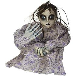 Muñeca Asesina Terror Halloween