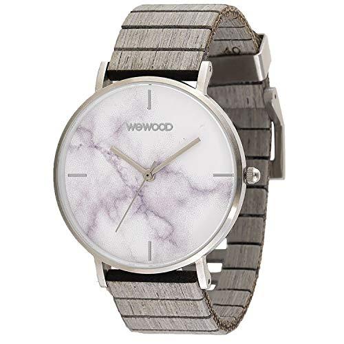 WeWood Reloj Mujer Aurora Marble Grey 70235650000