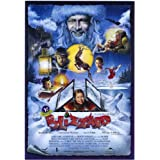 Blizzard Poster (11 x 17 Inches - 28cm x 44cm) (2003) Style A