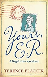 Yours, E.R. by Terence Blacker (2013-10-10)