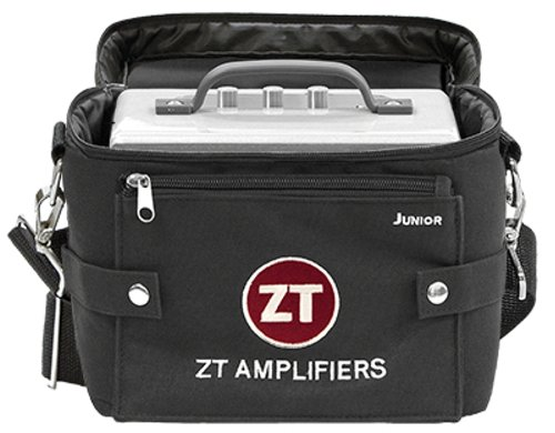 ZT Amplifiers: Lunchbox Junior Amp - Carry Case. para Guitarra Electrica