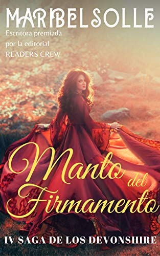 Manto del Firmamento (Saga De Los Devonshire 4) de Maria Isabel Salsench Ollé