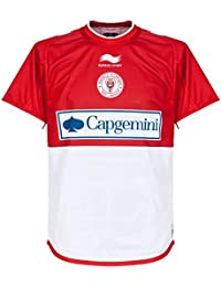 Biarritz Olympique Home Rugby maillot 20142015