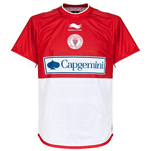 Biarritz Olympique Rugby Jersey casa 2014 2015
