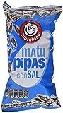Matutano - Matupipas Con Sal - 160 g - [Pack de 8]